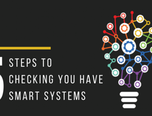 5 Steps to Checking you have Smart Systems In Your Business