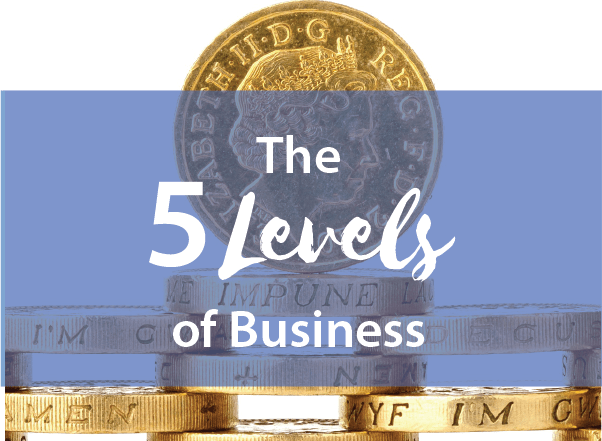 the-5-levels-of-business