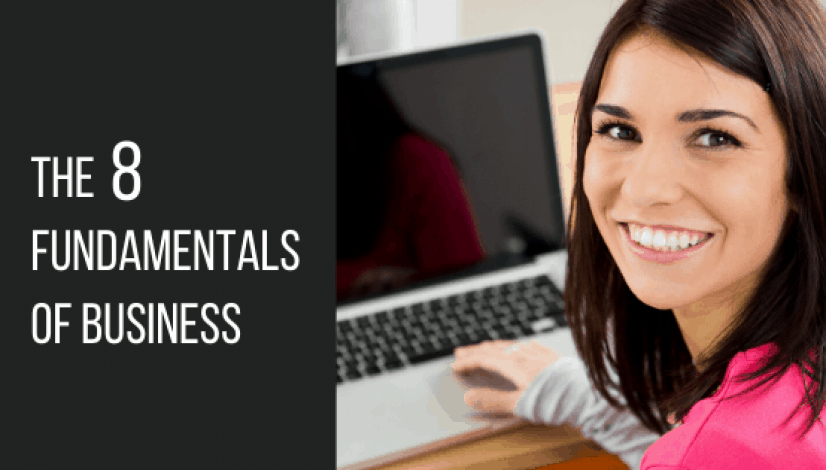 What are Business Fundamentals
