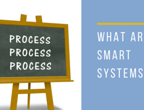 What are SMART Business Systems?