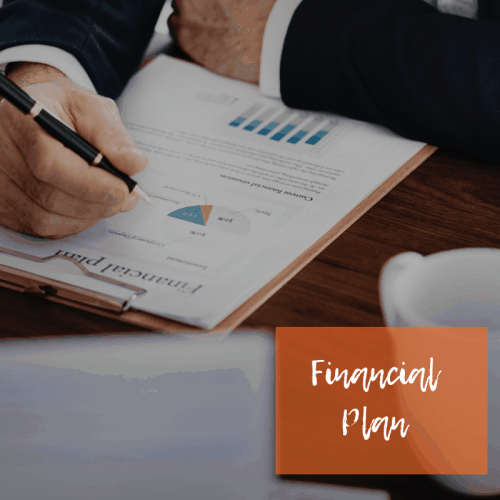 Financial Plan | The Helpful Academy
