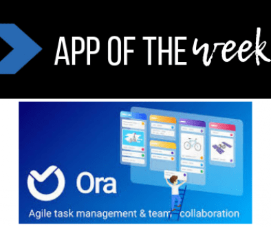 App of the week _ Ora Project Management _ The Helpful Brand