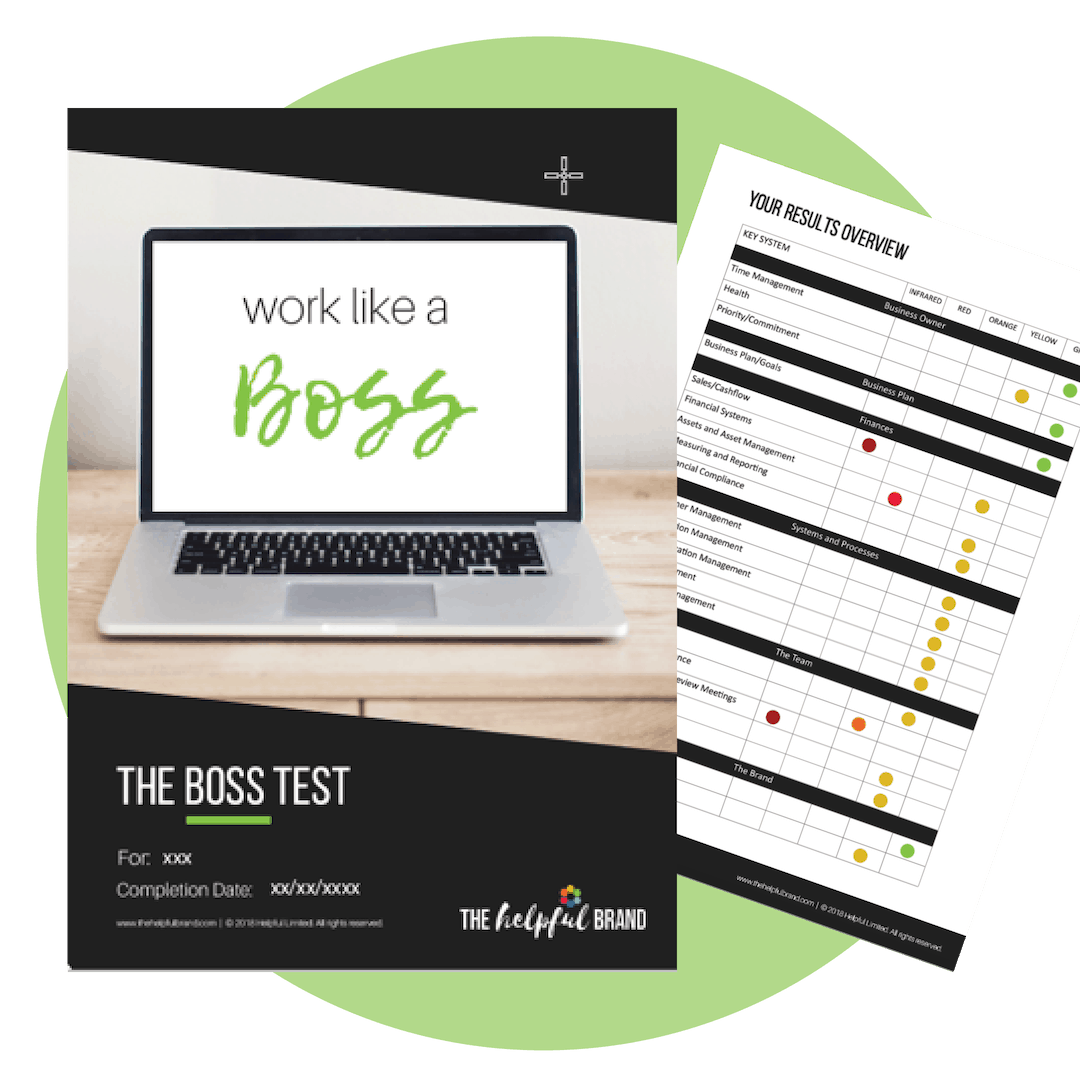 The BOSS Business Health Check (1)