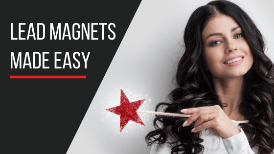 How to Set up a Lead Magnet on your website - Online Course