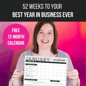 52 week entrepreneur challenge grow your business