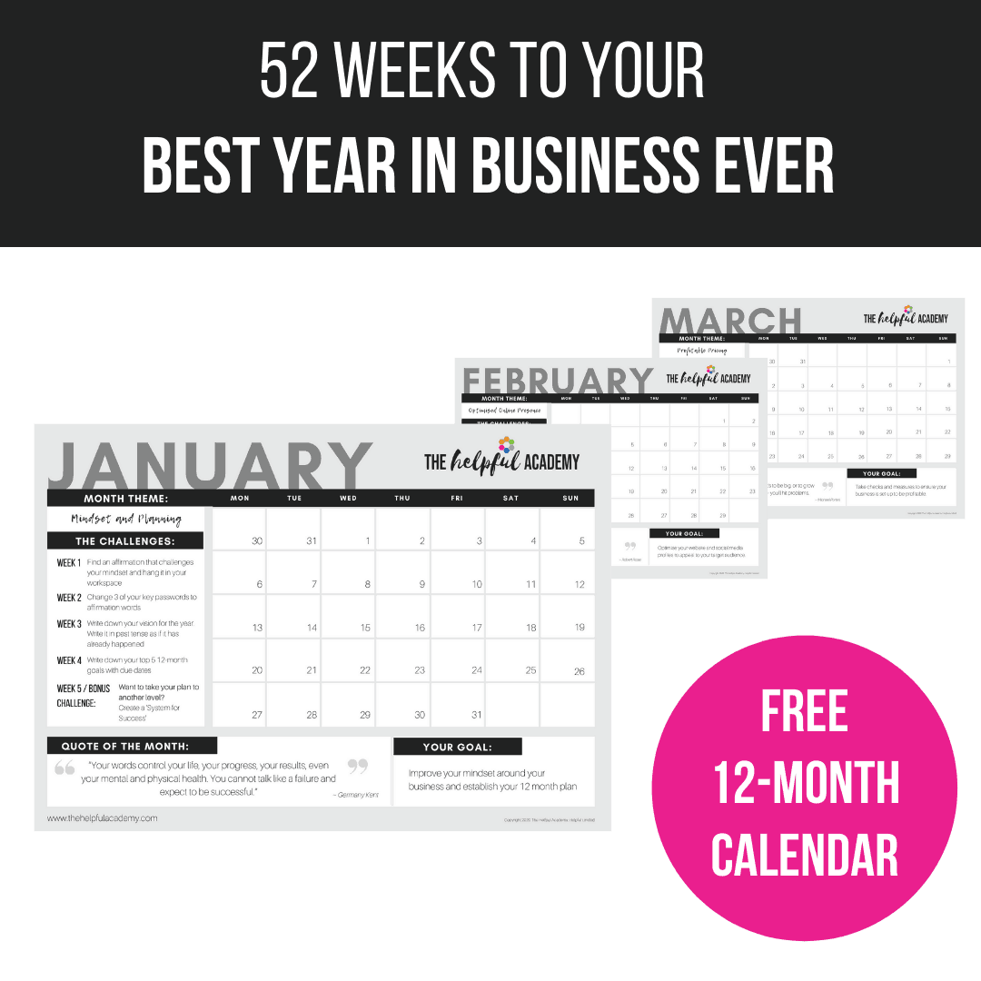 52 Weeks to Your Best Business Ever SQUARE (1)