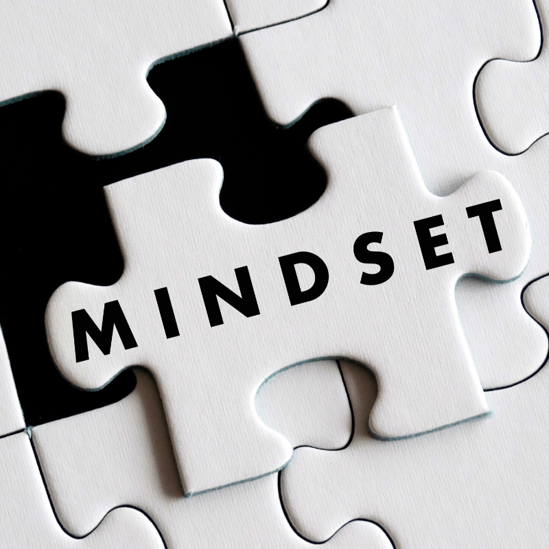 Business Fundamental 1_ Mindset - Online Training