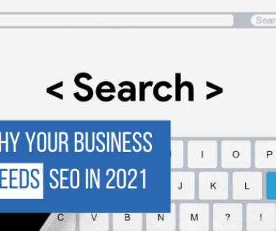 why your business needs seo in 2021