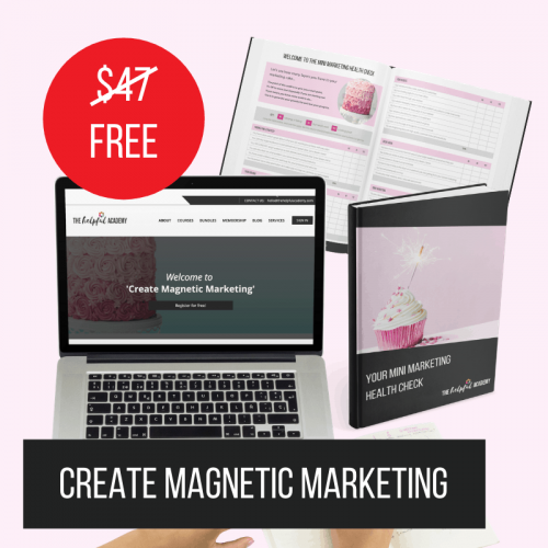 How to market your business - free online marketing course
