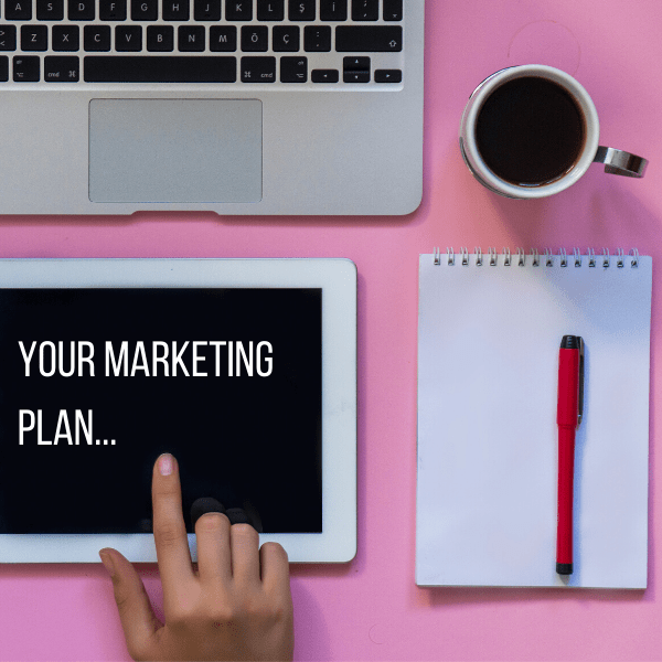Creating a Marketing or Promotion Plan