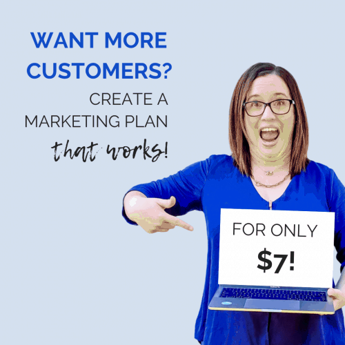 Create a marketing plan - The Helpful Academy