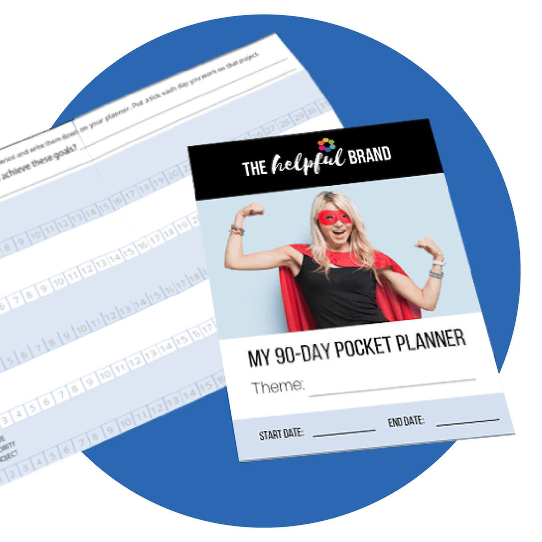 How to create a business plan workbook