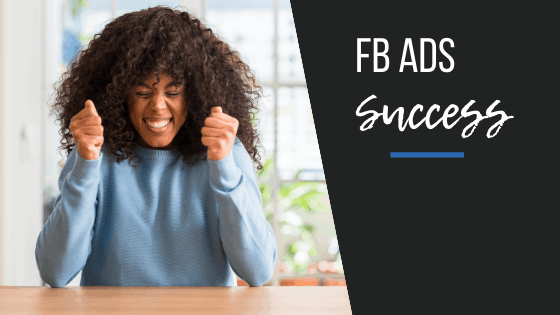 FB Ads Success Course Image