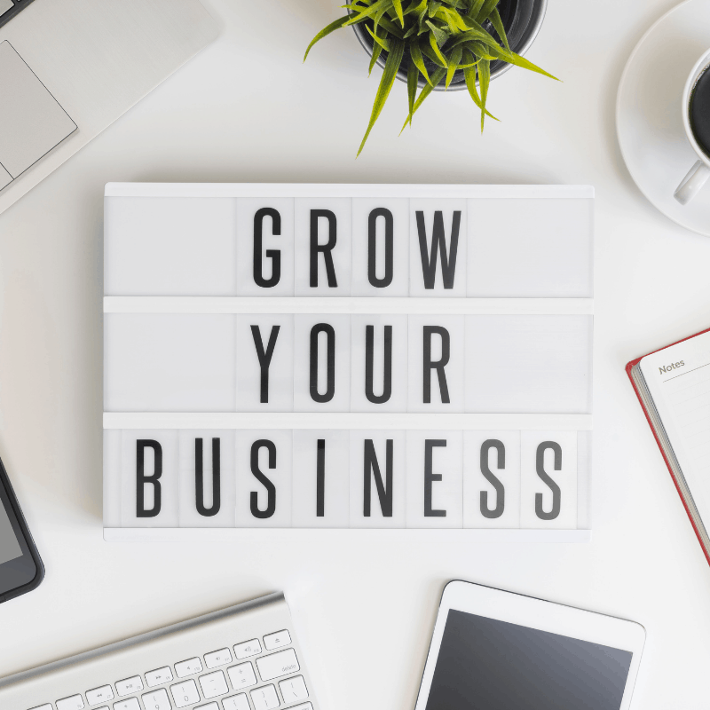 How to Grow Your Business Courses