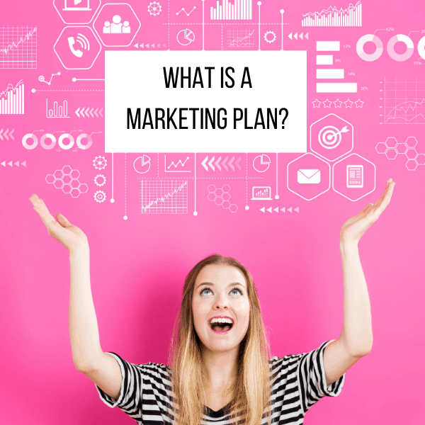 What is a marketing plan_ The Helpful Academy