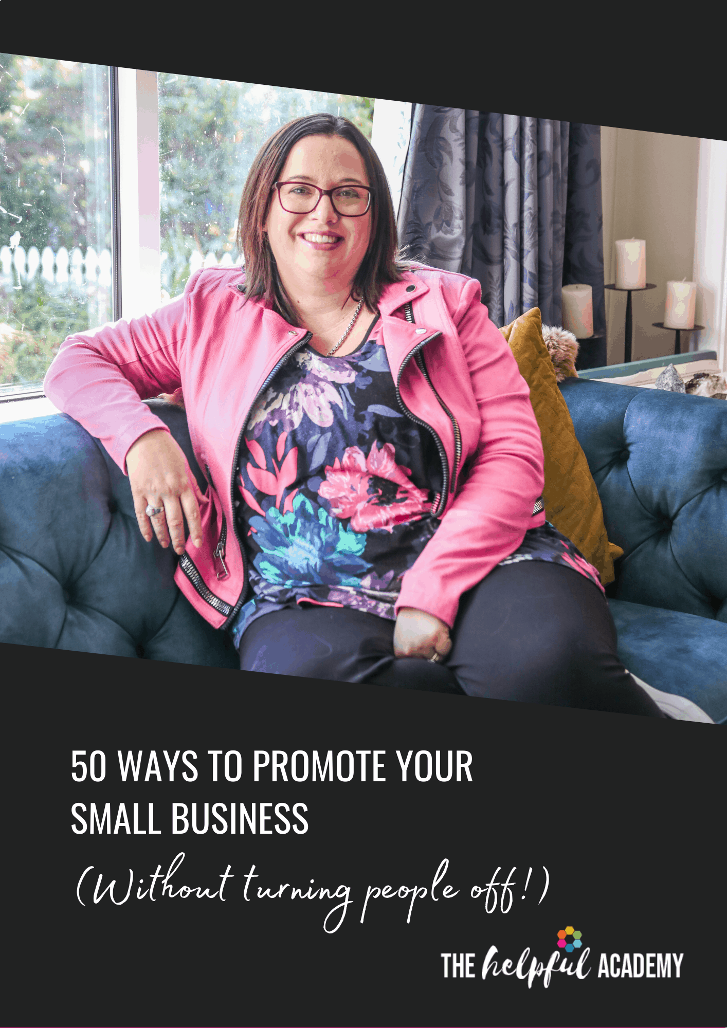 what are the ways to promote your business