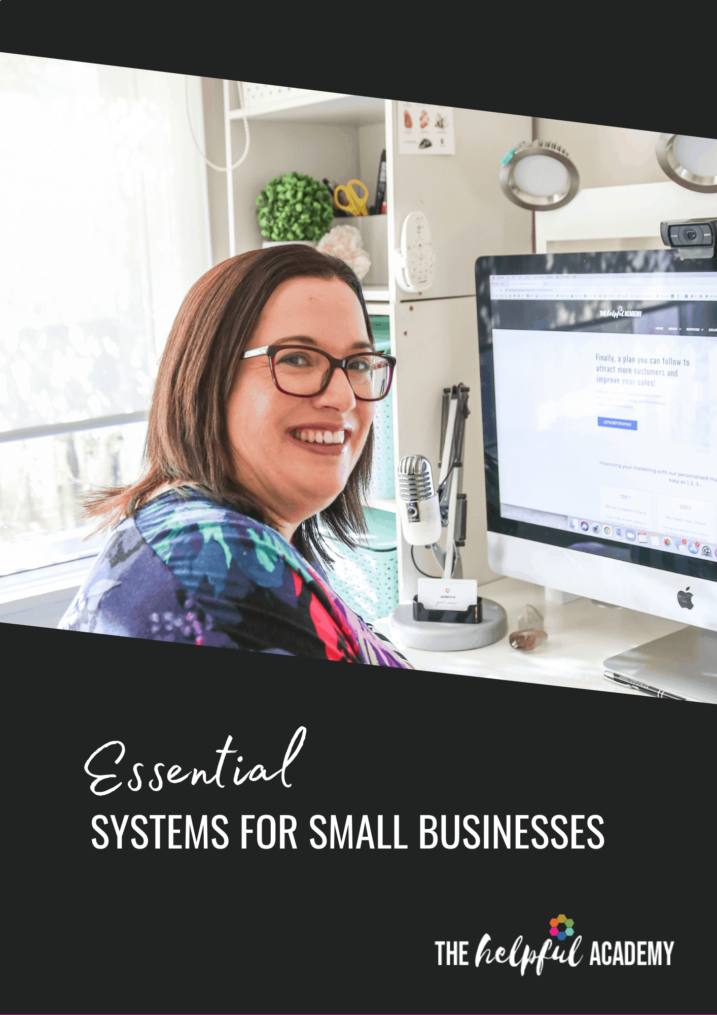 what systems to use as a small business
